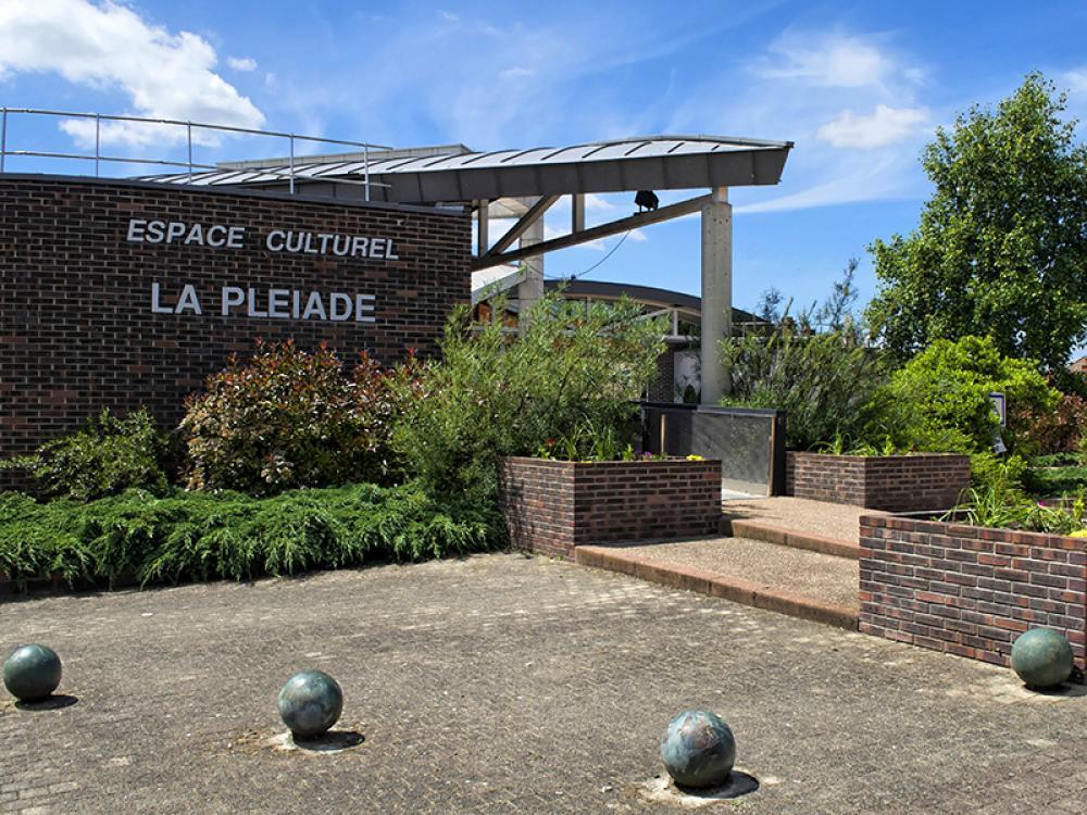 Espace culturel La Pléïade