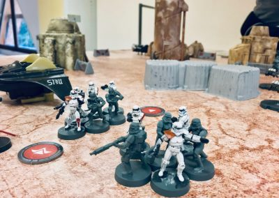 StarWars Legion