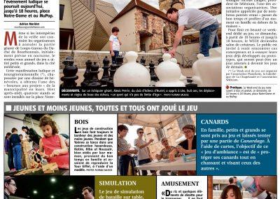 Week-End du Jeu de Montluçon