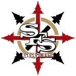 Saint Frenzy Scold 666ers