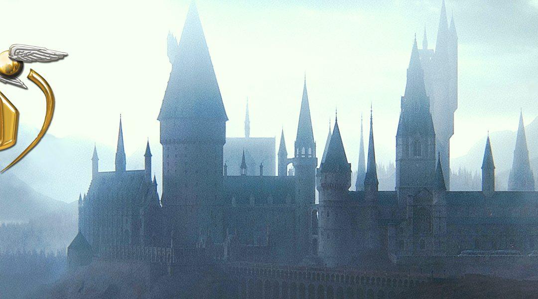 Journée Harry Potter