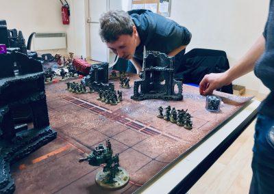 [ Warhammer 40.000 ]