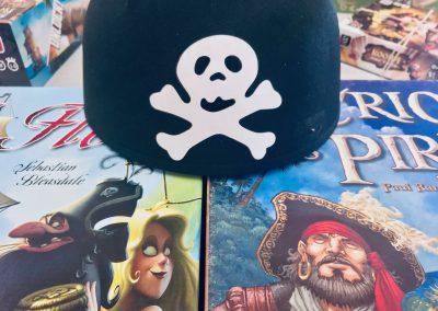Pirates !!!