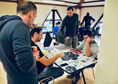 Project Gaïa
