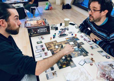 StarWars : Assaut sur l'Empire