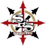 Saint Frenzy Scold 666ers