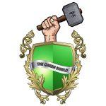 The Green Shield