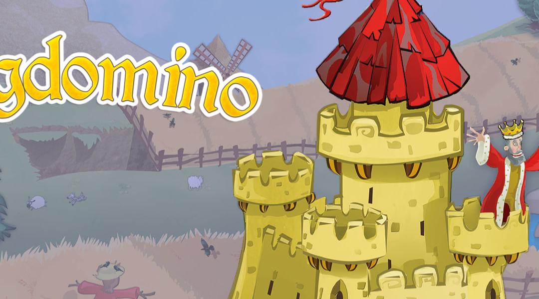 Tournoi Kingdomino : le Grand Duel
