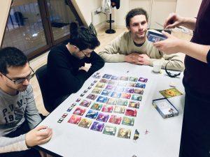 10 Minutes pour un Butin : La Tour du Magicien