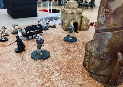 Star Wars Légions